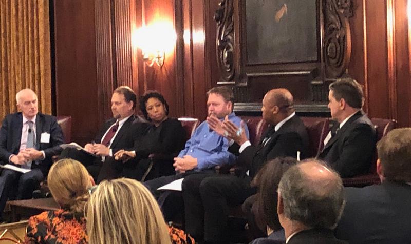 Annual Meeting CIO Panel 2018